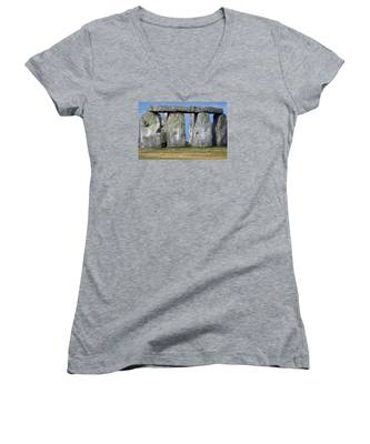Photograph - Stonehenge by Travel Pics