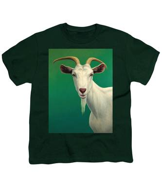 Billy Goat Youth T-Shirts