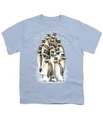 Bird Youth T-Shirts