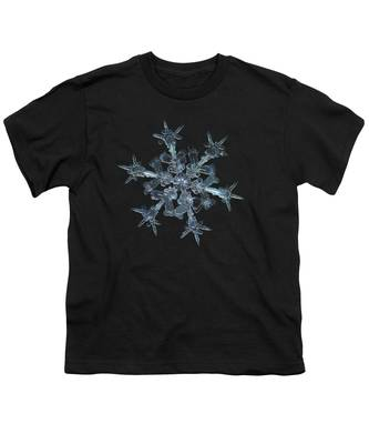 Designs Similar to Snowflake Photo - Starlight