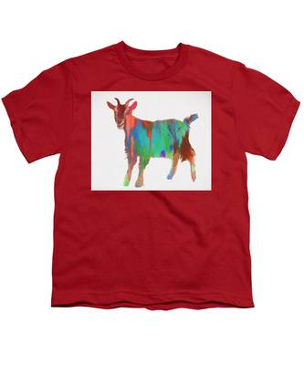 Designs Similar to Colorful Goat by Dan Sproul