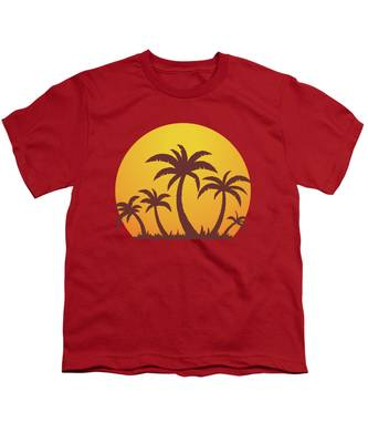 Island Youth T-Shirts