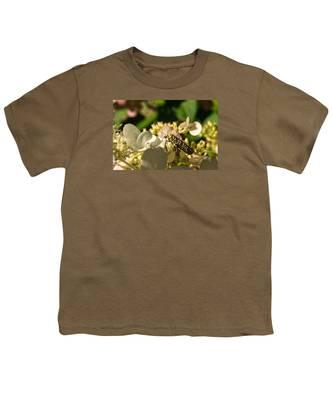 Designs Similar to Ermine Moth On Flower