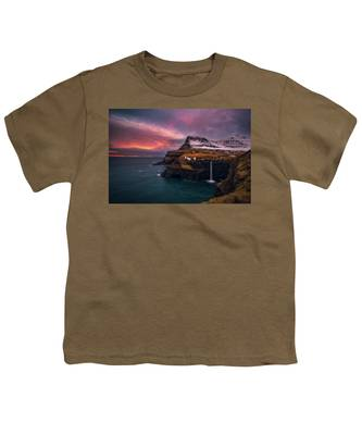 Goose Island Youth T-Shirts