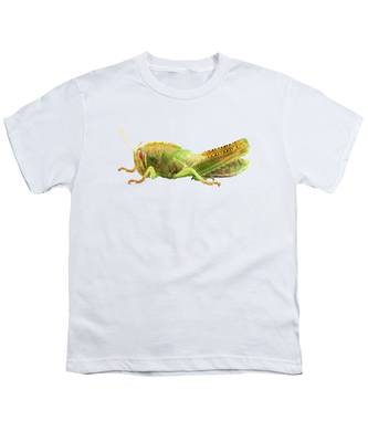 Insect Pest Youth T-Shirts