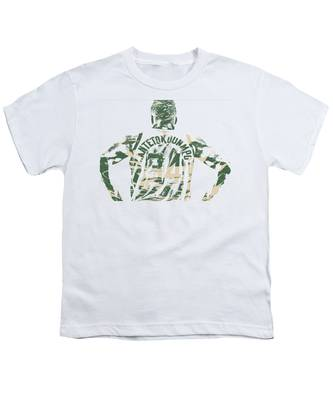 Arena Youth T-Shirts