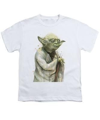 Sci-fi Youth T-Shirts