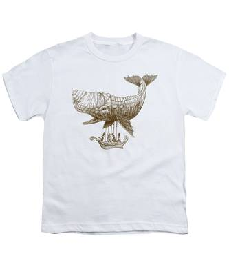 Cloud Youth T-Shirts