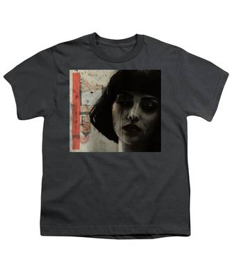 Heart Of Darkness Youth T-Shirts