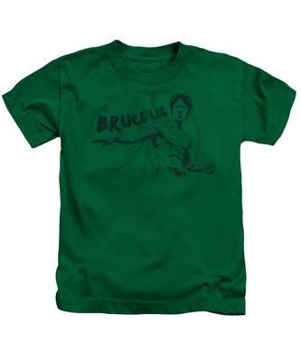 Brush Kids T-Shirts