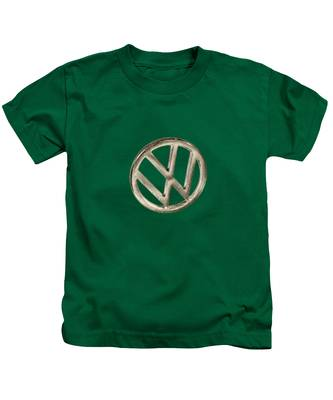 Vehicle Kids T-Shirts