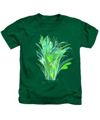 Melange Kids T-Shirt