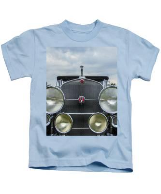 1930 Cadillac V-16 Kids T-Shirt