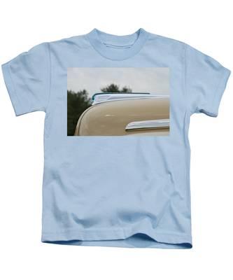 1947 Ford Kids T-Shirt