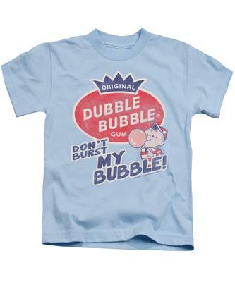 Pink Gum Kids T-Shirts