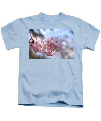 Giving Thanks Kids T-Shirt
