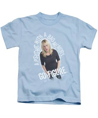 Figure Kids T-Shirts