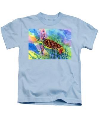 Maritime Kids T-Shirts