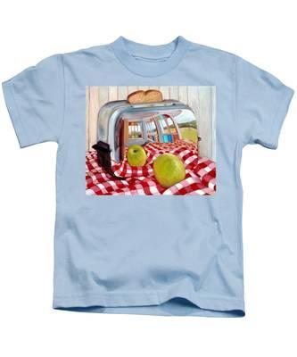 St004 Kids T-Shirt
