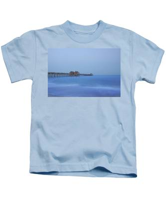 The Blue Hour Kids T-Shirt