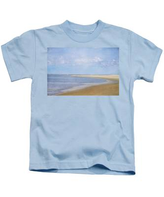 Wonderful World Kids T-Shirt