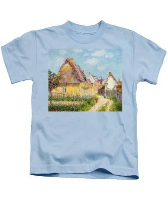 Designs Similar to Cottage At Le Vaudreuil