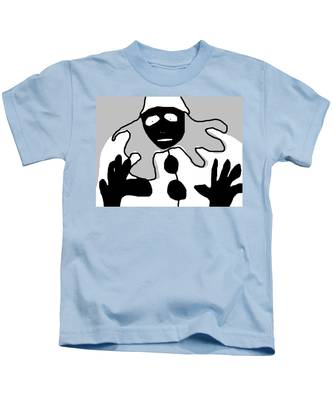 Halloween 2 Kids T-Shirt