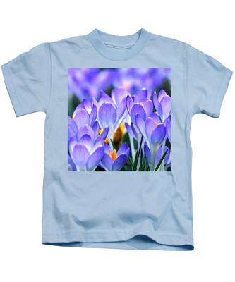 Here Come The Croci Kids T-Shirt
