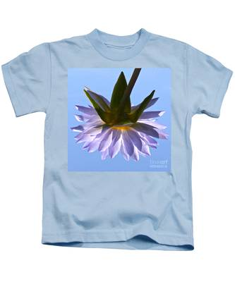 Simple Reflection Kids T-Shirt