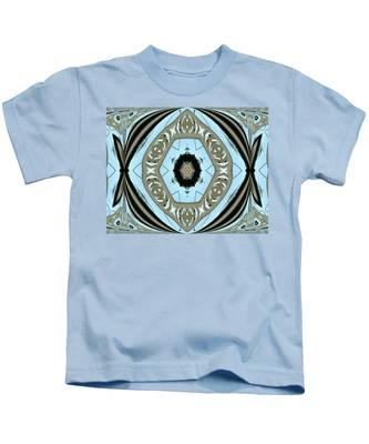 African Fantasy Kids T-Shirt