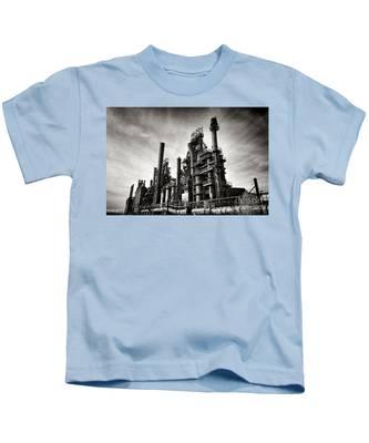 Bethlehem Steel Kids T-Shirt