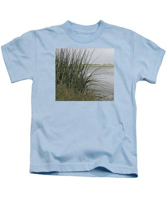 Bodega Dunes #2 Kids T-Shirt