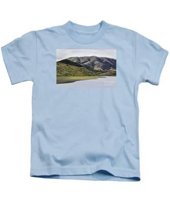 Elephant Hill Kids T-Shirt