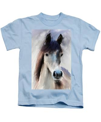 Free Spirit Kids T-Shirt