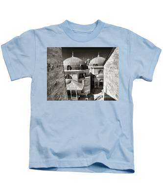 Istanbul Kids T-Shirt