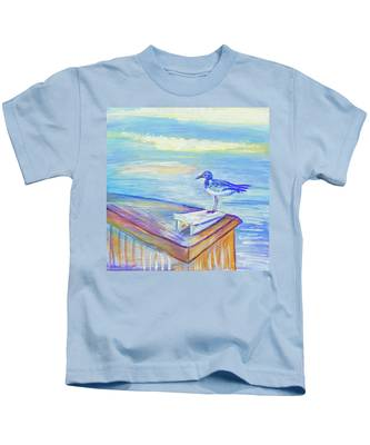 My Tern 3 Kids T-Shirt