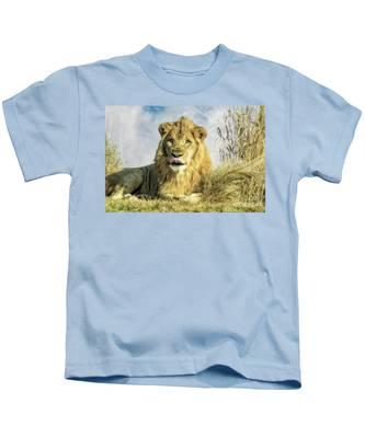 My You Look Tasty Kids T-Shirt