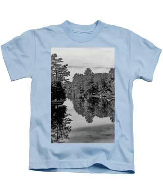Secret Hideaway Kids T-Shirt