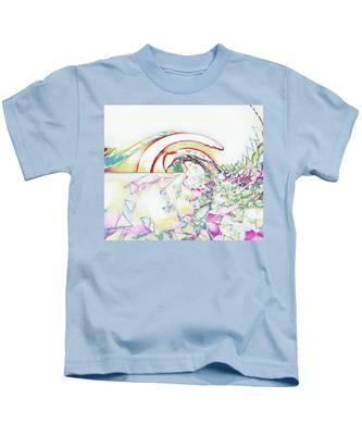 Tidal Wave Kids T-Shirt