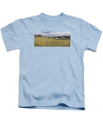 Tomales Study Kids T-Shirt