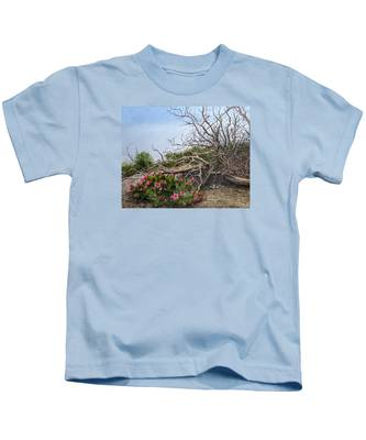 Two Stories Kids T-Shirt