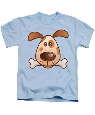 Canine Kids T-Shirts