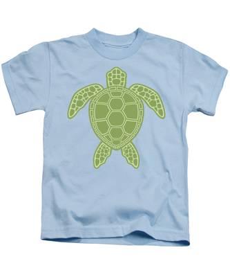 Sea Life Kids T-Shirts