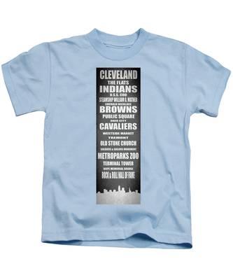 My Hometown Kids T-Shirt