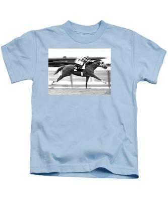 Giancarlo Stanton Kids T-Shirts