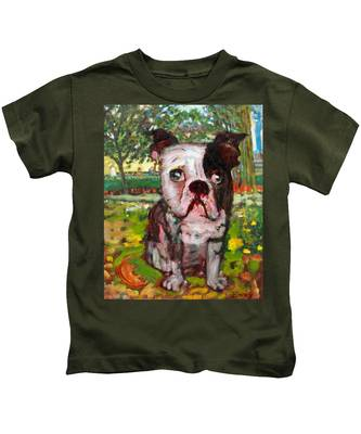 Bulldog Kids T-Shirt