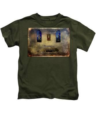 Holy Grunge Kids T-Shirt