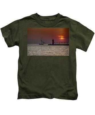 Home Bound Kids T-Shirt