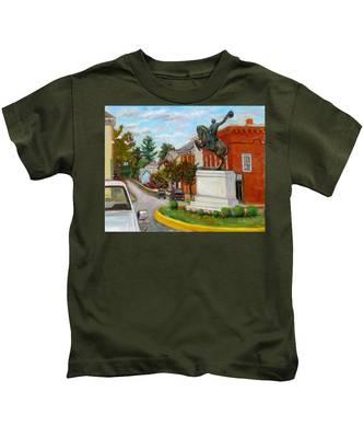 La030 Kids T-Shirt