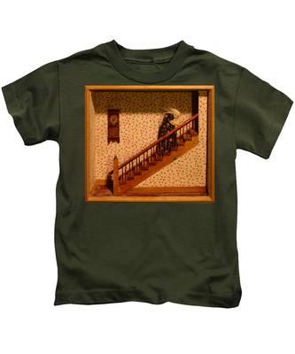 Mm003 Kids T-Shirt